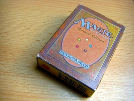 More about Mtg Database 14