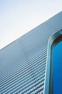 Rainscreen Facade Systems - 63621 suggestions